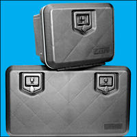 PLASTIC STORAGE / TOOLBOXES